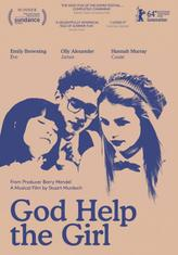 God Help the Girl showtimes and tickets