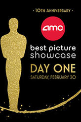 2 Day Best Picture Showcase 2016 showtimes and tickets