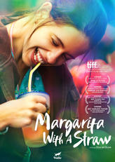 Margarita, With a Straw showtimes and tickets