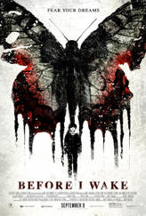 Before I Wake showtimes and tickets