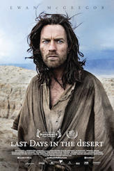 Last Days in the Desert showtimes and tickets