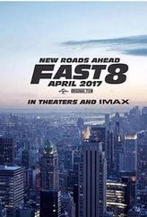 Fast 8 showtimes and tickets