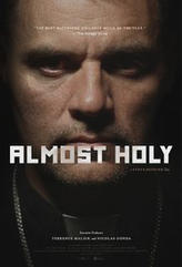 Almost Holy showtimes and tickets