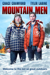 Mountain Men showtimes and tickets