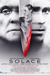 Solace (2016) showtimes and tickets
