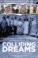 Colliding Dreams showtimes and tickets
