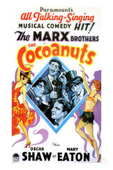 DUCK SOUP / THE COCOANUTS showtimes and tickets