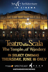 AAIC: Teatro Alla Scala showtimes and tickets
