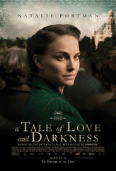 A Tale of Love and Darkness showtimes and tickets