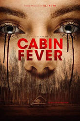 Cabin Fever showtimes and tickets