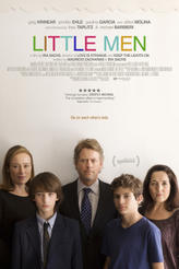 Little Men showtimes and tickets