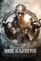 Rise of the Legend showtimes and tickets