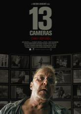 13 Cameras showtimes and tickets