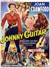 JOHNNY GUITAR/THE ASPHALT JUNGLE showtimes and tickets