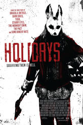 Holidays showtimes and tickets