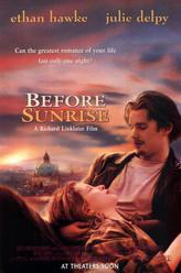 Before Sunrise/Sunset/Midnight showtimes and tickets