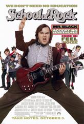 Dazed and Confused/School Of Rock showtimes and tickets