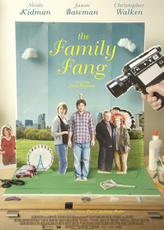 The Family Fang showtimes and tickets