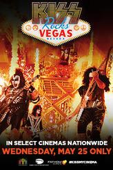 KISS Rocks Vegas showtimes and tickets