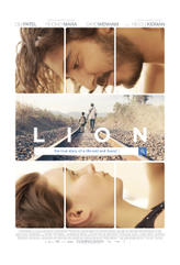 Lion showtimes and tickets