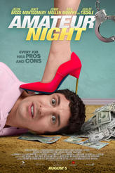 Amateur Night showtimes and tickets