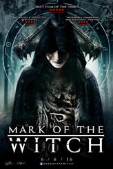 Mark of the Witch showtimes and tickets