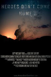 Heroes Don't Come Home showtimes and tickets