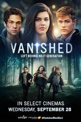 Vanished: Left Behind Next Gen showtimes and tickets