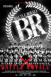 Battle Royale showtimes and tickets