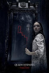 Queen of Spades: The Dark Rite showtimes and tickets