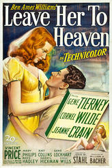 Leave Her to Heaven/ Bride of Frankenstein showtimes and tickets