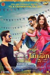 Janaan showtimes and tickets
