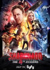 Sharknado 4: The 4th Awakens showtimes and tickets