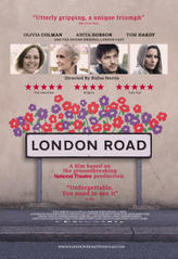 London Road showtimes and tickets