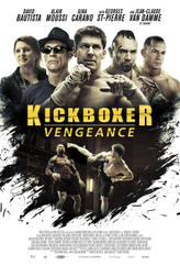 Kickboxer: Vengeance showtimes and tickets