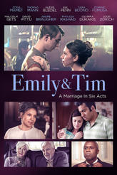 Emily & Tim showtimes and tickets