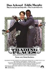 Trading Places/Bowfinger showtimes and tickets