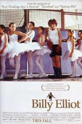 Billy Elliot showtimes and tickets