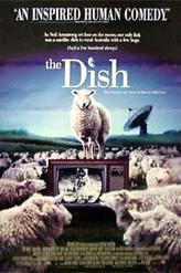 The Dish showtimes and tickets