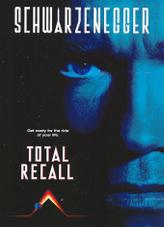 Total Recall (1990) showtimes and tickets