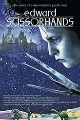 Edward Scissorhands showtimes and tickets