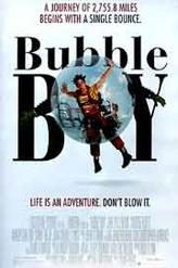 Bubble Boy showtimes and tickets