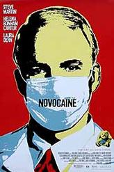 Novocaine showtimes and tickets