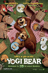 Yogi Bear showtimes and tickets