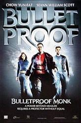 Bulletproof Monk showtimes and tickets