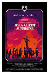 Jesus Christ Superstar showtimes and tickets