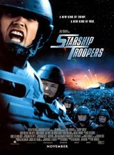 Starship Troopers showtimes and tickets