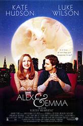 Alex & Emma showtimes and tickets