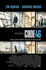 Code 46 showtimes and tickets