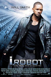 I, Robot showtimes and tickets